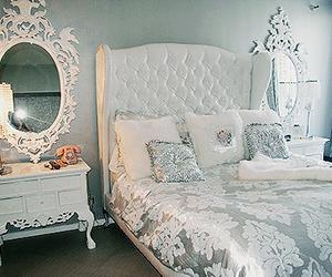 ベッドのコーディネート
