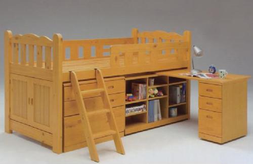 システムベッド2