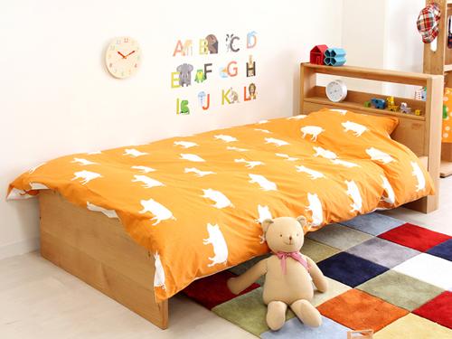 シングルベッド2