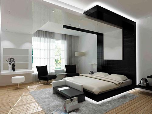 ベッドルーム7