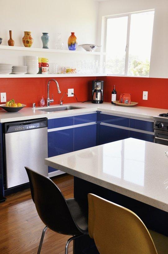 キッチンインテリア12
