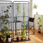 gardening-partition