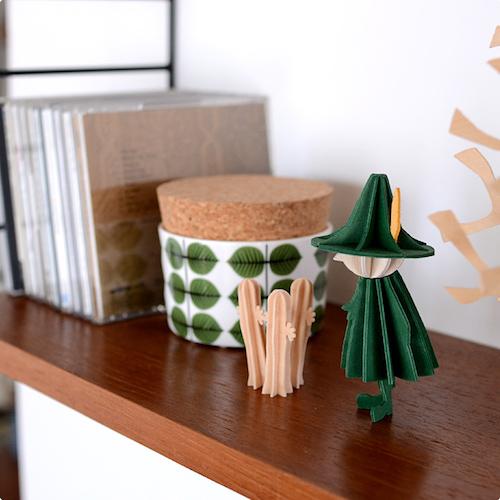 Moomin object