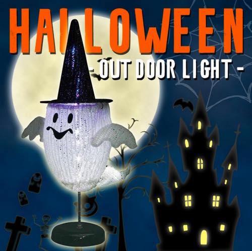 ghost illumination light