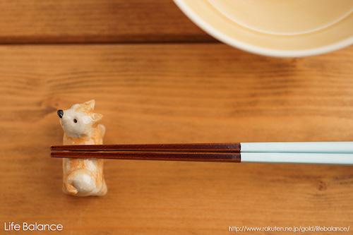 Chopstick restraint