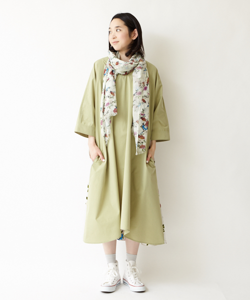 japanese Short stall