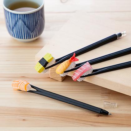 sushi Ballpoint pen