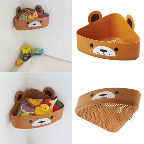 Bath storage goods