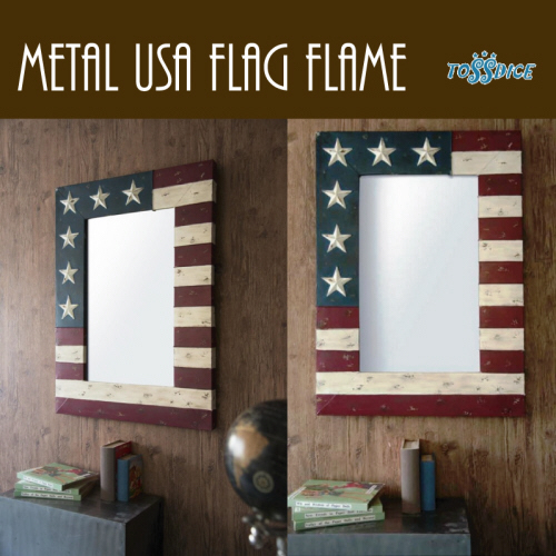 Stars and Stripes mirror