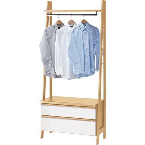 nitori Wardrobe