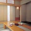 和室はカーテンが大切!柔らかい光で素敵な空間を演出する和室カーテンの選び方