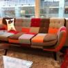 フランフランのソファ|可愛いリビングを作れるソファ8例
