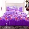 ベッドカバー|写真で学ぶ自分好みの寝室に彩る為の21例